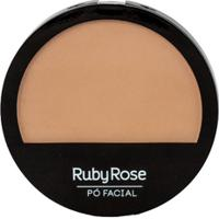 Pó Facial Professional Make-Up Art Ruby Rose
