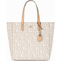 Shopping Bag Fem Branco