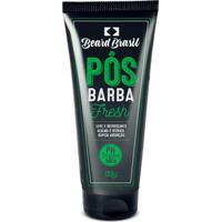 Creme Pós Barba Beard Brasil 120G