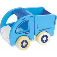 Carrinho Newart Toys Caçamba Multicolorido