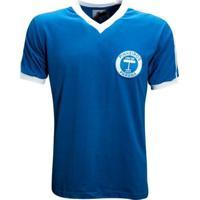 Camisa Liga Retrô Pinheiros 1987 - Masculino