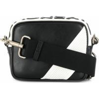 Givenchy Bolsa Transversal Mc3 - Preto