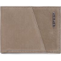 Carteira Masculina Rec Textura - Cinza