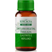 Tintura Vegetal Para Azia, Gastrite E Refluxo - 60 Ml