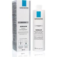 Shampoo Antiqueda La Roche-Posay Kerium - 200Ml - Unissex-Incolor