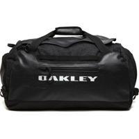 Mala Oakley Voyage Duffel Preto