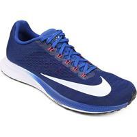 85a68ac0492 ... Tênis Nike Air Zoom Elite 10 Masculino - Masculino-Azul