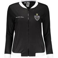 Jaqueta Atlético Mineiro Bomber Feminina