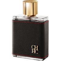 Perfume Carolina Herrera Ch Men Masculino Eau De Toilette 100Ml