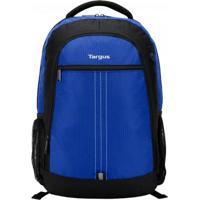 "Mochila Sport P/ Notebook 15.6"" Tsb89102 Azul/Preto Targus"