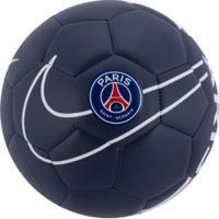 Bola De Futebol De Campo Psg Prestige Nike - Azul Escuro