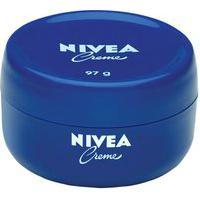 Nivea - Creme Hidratante Rosto E Corpo 97G