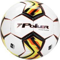 Bola De Futsal Poker Explore 32 Gomos - Unissex