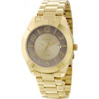 Relógio Condor 2115Te/4X