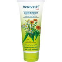 Herbacin Med Exfoliante Facial Suave Tubo 100Ml