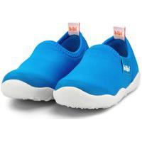 Tênis Infantil Bibi Fisioflex Azul - 1110117