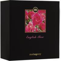 Cartucho Para Difusor De Ambiente English Rose