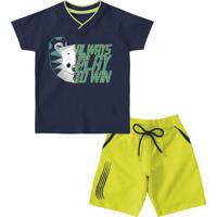 ff7b743b36 Conjunto De Camiseta