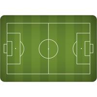 Tapete Love Decor De Atividades Infantil Futebol Único