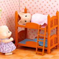 Sylvanian Families Beliches - Epoch Magia