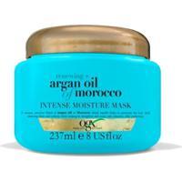 Máscara Capilar Ogx Argan Oil Of Morocco 237Ml