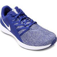 Tênis Nike Varsity Compete Trainer Masculino - Masculino-Azul Royal