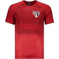 Camisa São Paulo Orlan Masculina - Masculino