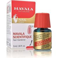 Tratamento Para Unhas Mavala Scientifique Nail Hardener5Ml - Feminino-Incolor