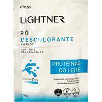 Cless Lightner Pó Descolorante Rápido - Proteínas Do Leite 50G