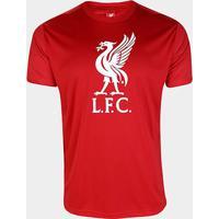 Camiseta Liverpool Bird Masculina - Masculino