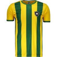 Camisa Botafogo Brasil Masculina - Masculino