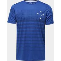 Camiseta Cruzeiro Graphic Masculina - Masculino