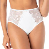Calcinha Hot Pant Verona Branco | 603.023
