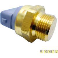 Sensor Temperatura Do Radiador (Cebolão) - Mte-Thomson - Gol/Parati/Saveiro 2.0 1994 Até 2002 - Logus/Escort - 1993 Em Diante - Sem Ar - Cada (Unidade) - 758