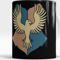 Caneca Ravens