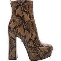 Ankle Boot Meia Pata Bold Snake | Schutz