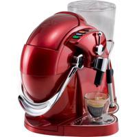 Máquina De Café Espresso E Multibebidas Três Corações Gesto S06Hs 220