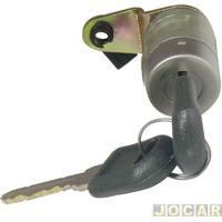 Cilindro Da Chave Da Porta - Blazer/S10 1995 Até 2011 - Lado Do Motorista - Cada (Unidade)