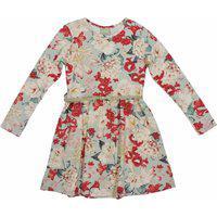 Vestido Infantil Milon Floral