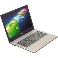 "Notebook Philco 14G-R144Lm-B - Intel Dual Core N2600 - Ram 4Gb - 500Gb - Tela 14"" Widescreen - Rosa - Linux"