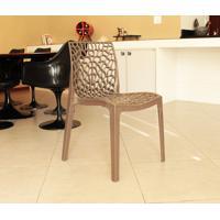 Cadeira Gruvyer Preto