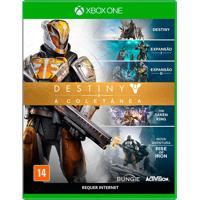 Jogo Destiny: A Coletânea Para Xbox One (Xone) -Activision