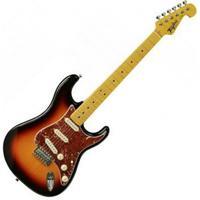 Guitarra Woodstock Tagima Tg-530 Sunburst