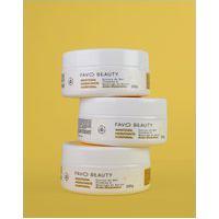 Amaro Feminino Favo Beauty Manteiga Hidratante Corporal Com Ácido Hialurônico - 200Ml, Neutra