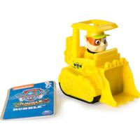 Carrinho Patrulha Canina - Jungle Rescue Racers - Rubble - Sunny - Masculino