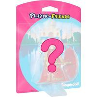 Playmobil - Figuras Sortidas - Meninas - Sunny - Feminino-Incolor