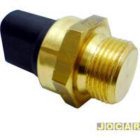 Sensor Temperatura Do Radiador (Cebolão) - Mte-Thomson - Corsa 1.0/1.4/1.6 Efi 1994 Até 1996 - 1.6 Mpfi 16V - 1994 Até 1998 - Sem Ar - Cada (Unidade) - 740