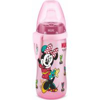 Copo De Treinamento Active Cup 12M+ Minnie By Britto 300Ml