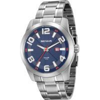 Relógio Masculino Seculus 20497G0Svna1
