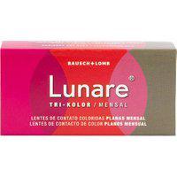 Kit Lunare Mensal – Sem Grau - Lentes De Contato